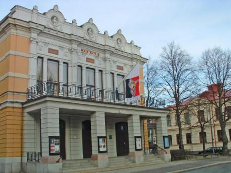 Teater I Gävle