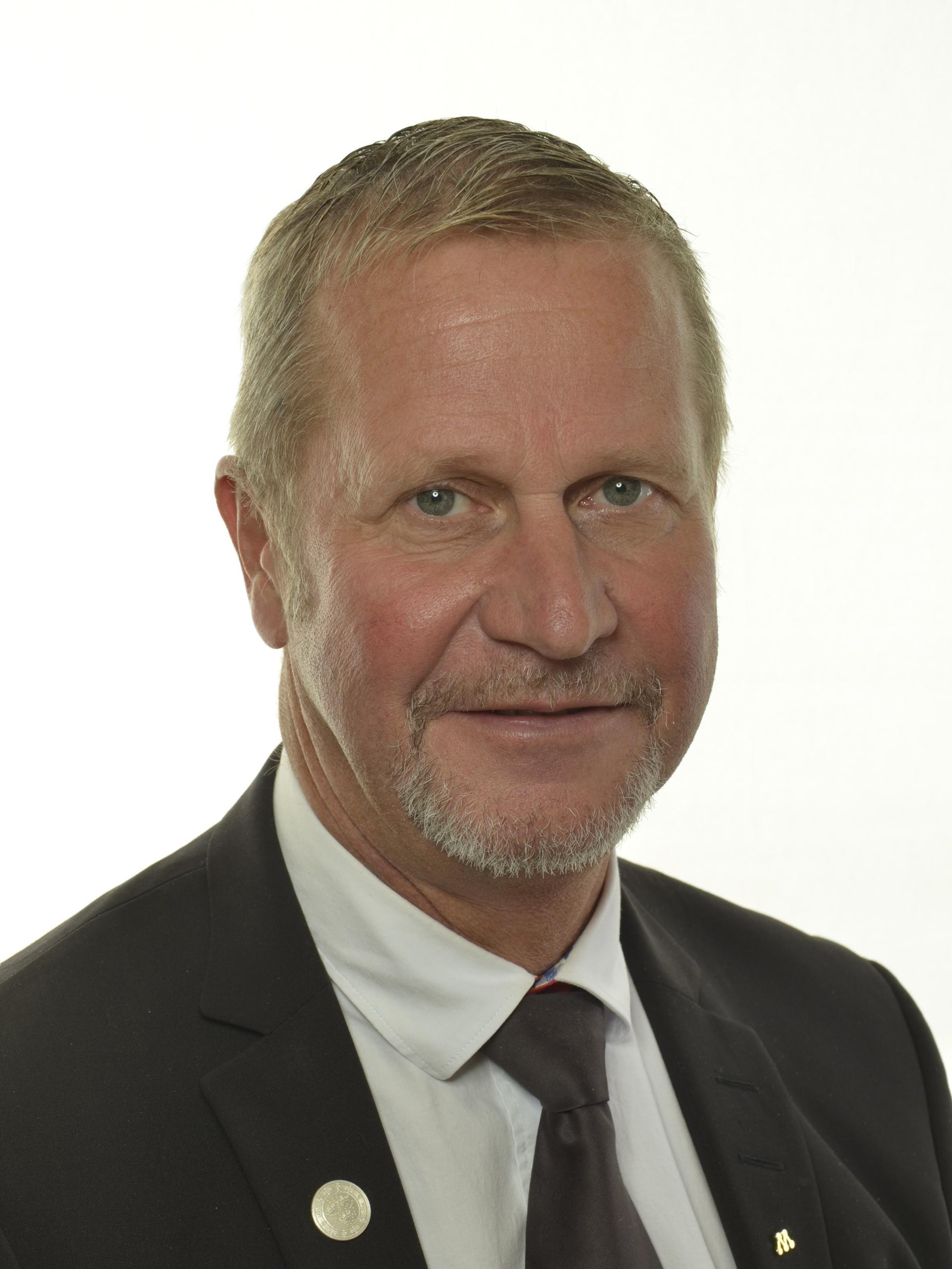 Mikael Cederbratt