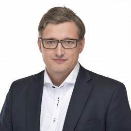Stefan Larsson på Imant Engineering