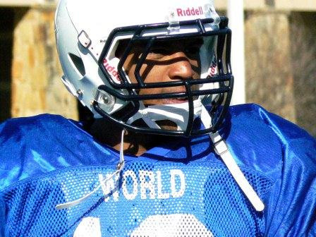 World Team International Bowl Austin Texas foto: All Sport och Idrott