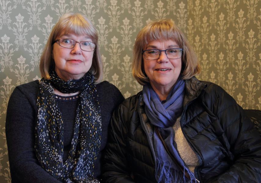 Dejta kvinnor i Hudiksvall